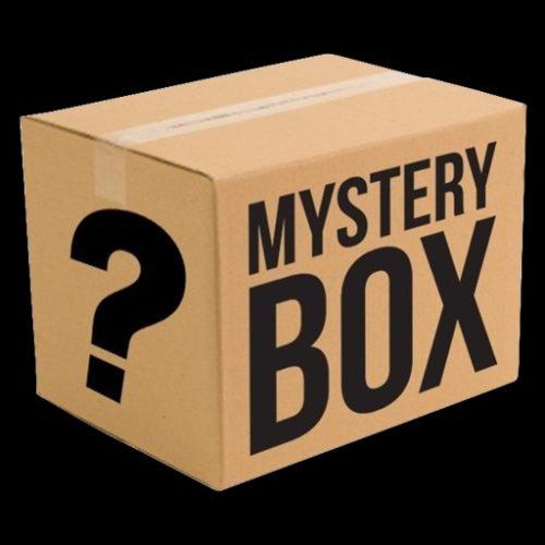 box degustazione