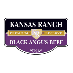 black angus kansas ranch