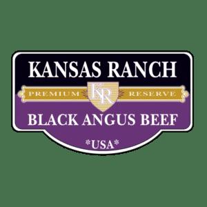black angus kansas ranch