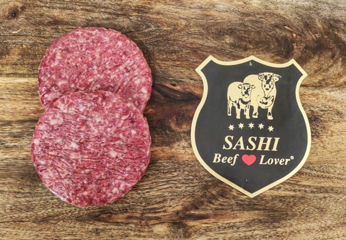 Burger SASHI beef