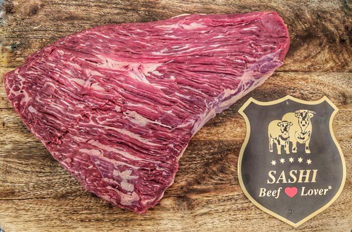 Spinacino Sashi beef