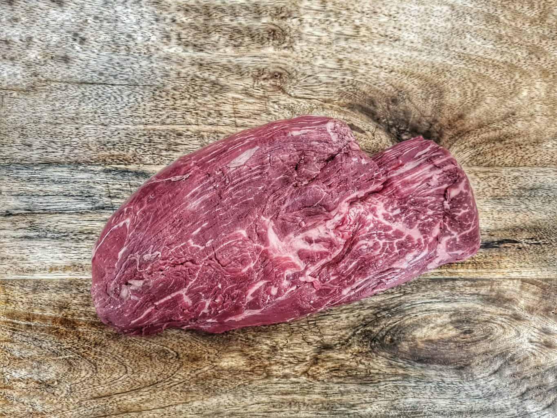 Testa filetto manza baltica