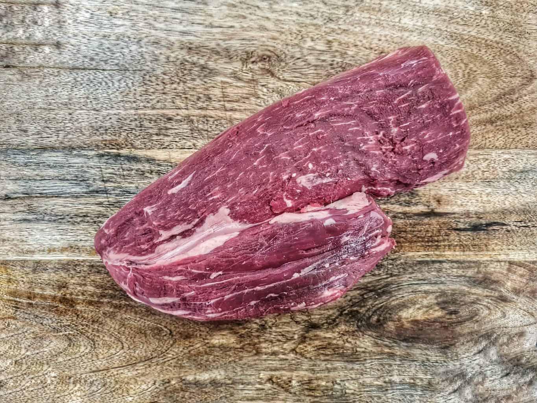 Testa filetto rubia gallega
