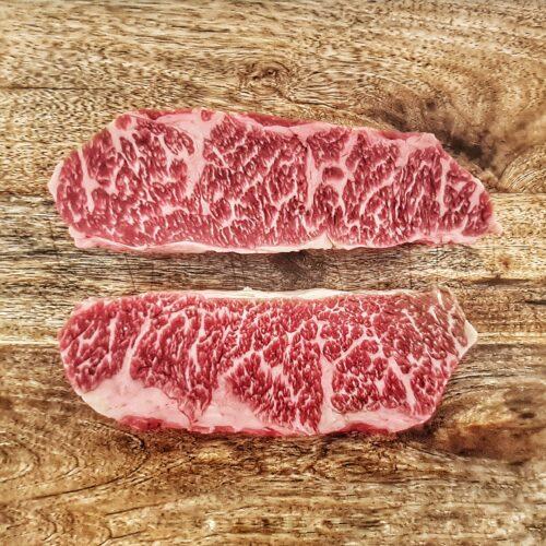 Denver Steak wagyu Blackstone