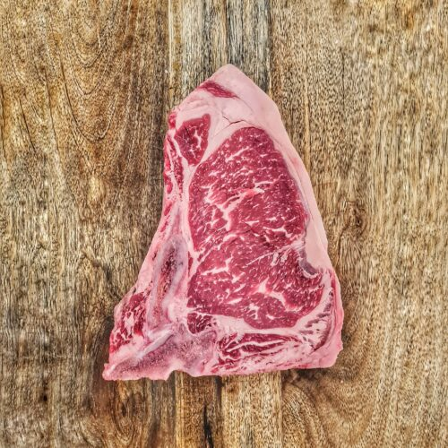 Costata wagyu Blackstone