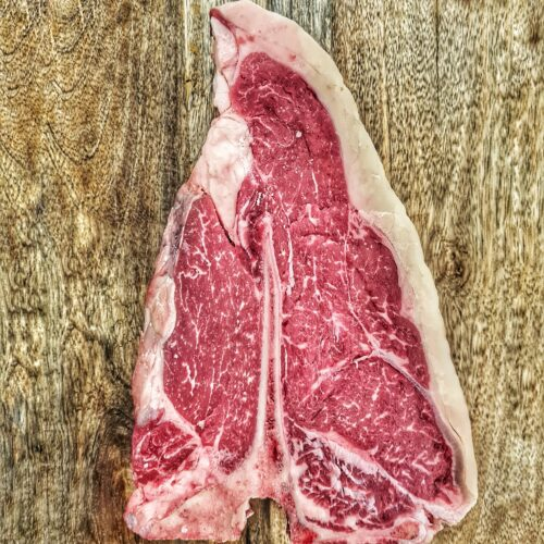 Fiorentina black angus grass fed