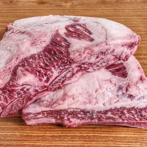 beef ribs black angus kansas ranch